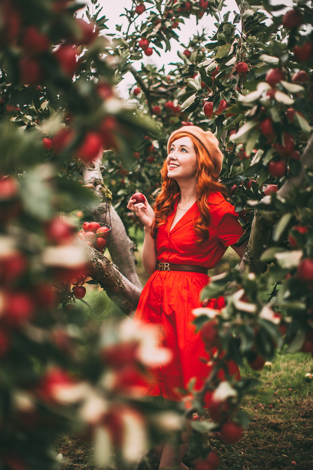 red apples-31