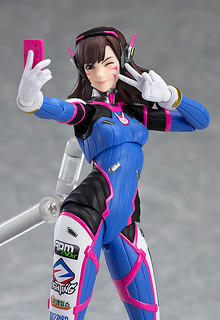 (Update) Love, D.Va! figma D.Va announced!