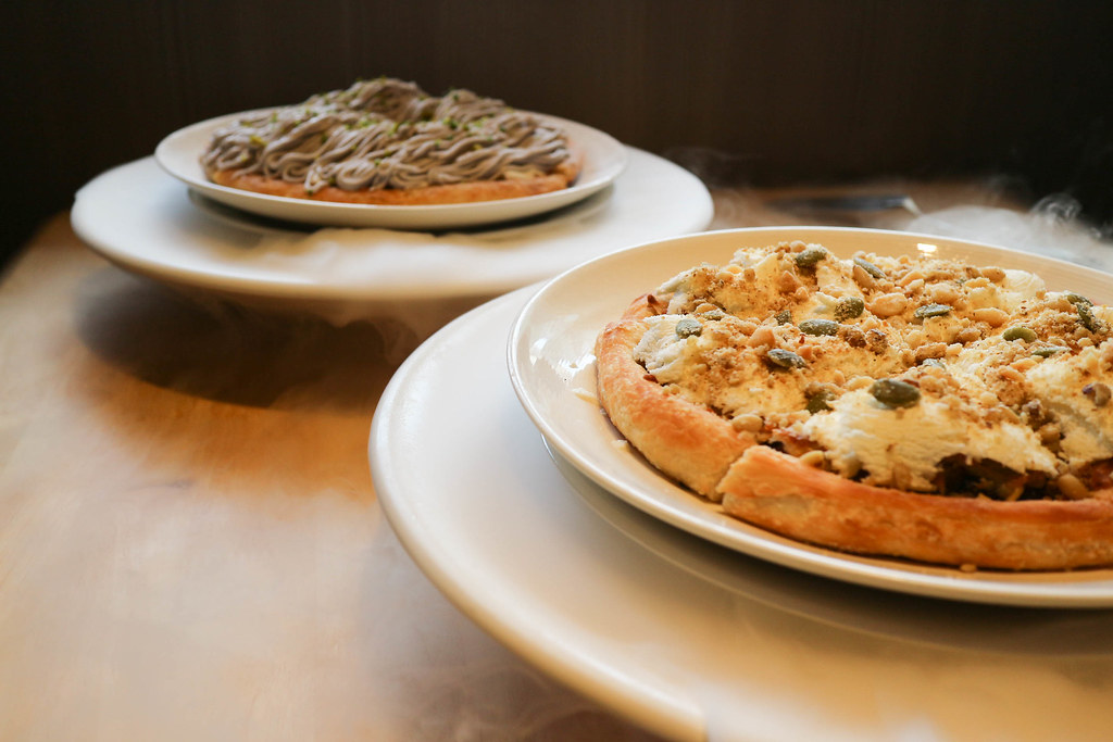 義大利米蘭手工窯烤披薩 台北中山店 Milano Pizzeria Taipei (94)