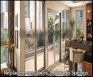 replacement doors colorado spring