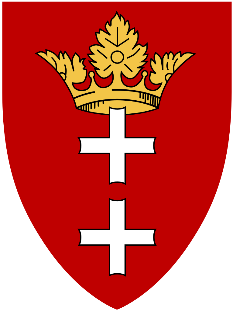 Coat of Arms of the Free City of Danzig