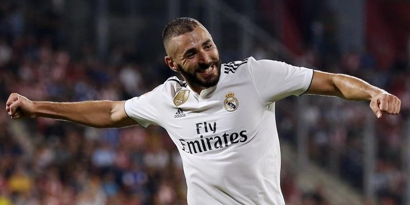 Benzema: Favorit Real Madrid untuk memenangkan UCL