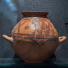 Sala Consilina, Tomb IV: two-handled olla by diffendale