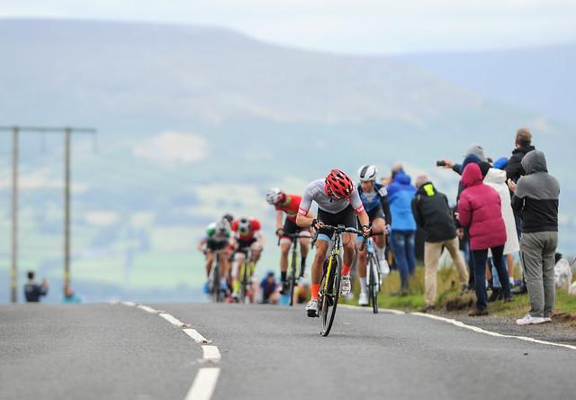 HSBC UK 2018 | Junior Tour of Wales Day 4