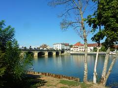 Gray (Haute-Saône, F)