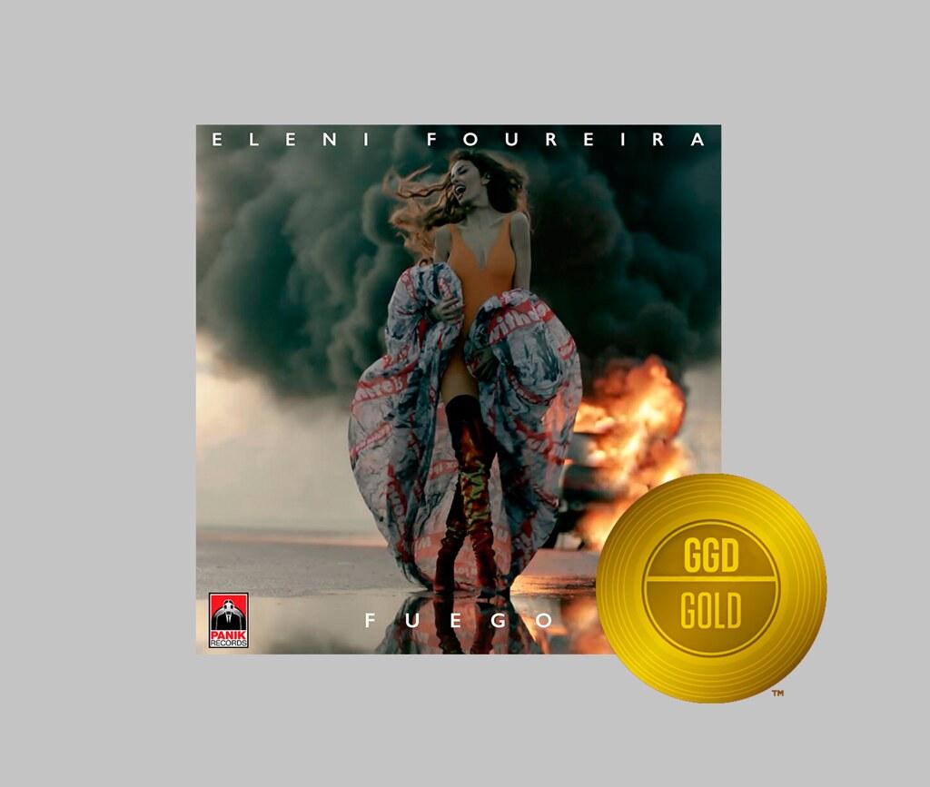 fuego gold