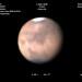 Mars - 1 Sept 2018
