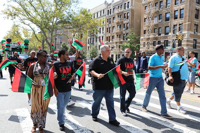 African American Day Parade 2018