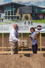 STEM Innovation Center Groundbreaking-94