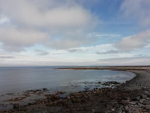 Iles d'Aran - Inis Mór