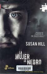 Susan Hill, La mujer de negro