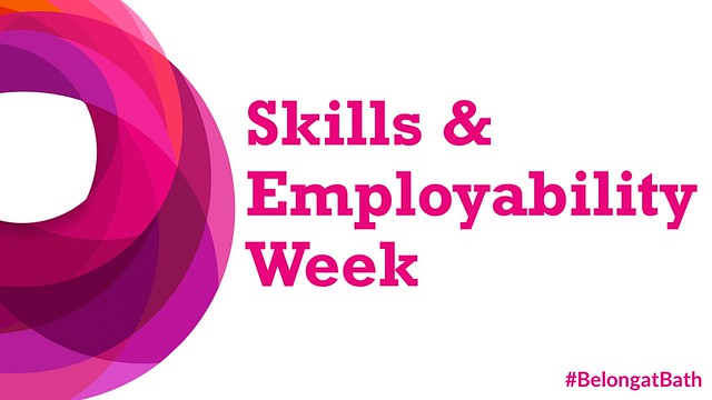 Skills and Employability Week logo