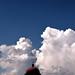 Afternoon Sky IV por Carl Campbell