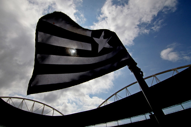 Botafogo 1 x 0 América-MG