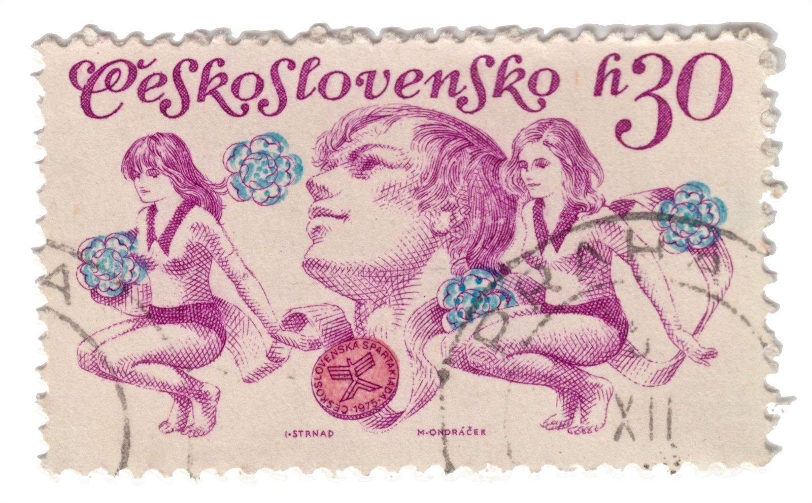 Stamp 79