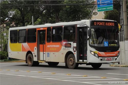 Auto Trans 6830
