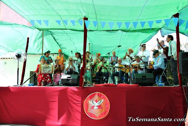 Fiestas del Humilladero Matinal Rociera