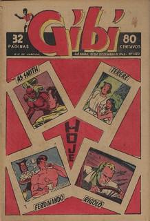 Gibi Globo 1670