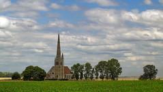 Église Sainte-Félicité de Montagny-Sainte-Félicité