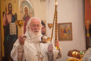 Божественная литургия 11
