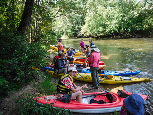 French Broad River - Rosman to Island Ford-184