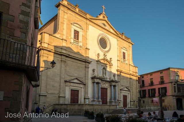 Catedral de Sant Pere, Fujifilm X-E1, XF18-55mmF2.8-4 R LM OIS