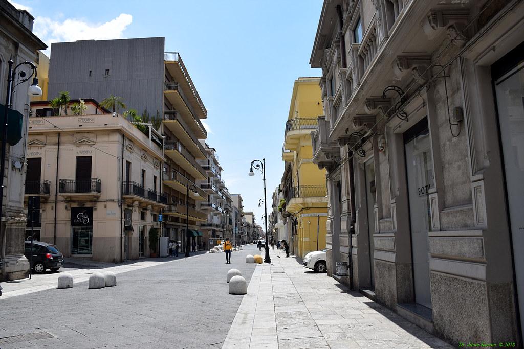 Reggio Calabria fotografia