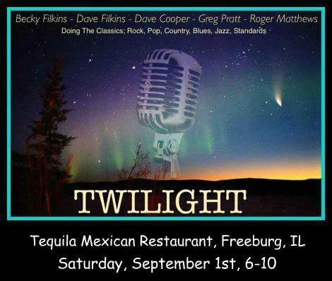 Twilight 9-1-18