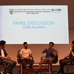PANEL DISCUSSION-OOB ALUMNI