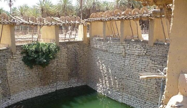 4635 6 Facts about Haddaj well in Saudi Arabia - mentioned in Bible 04