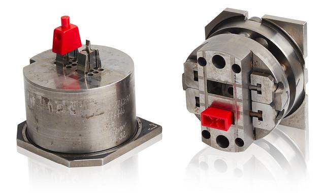 Moule Minifig LEGO torse