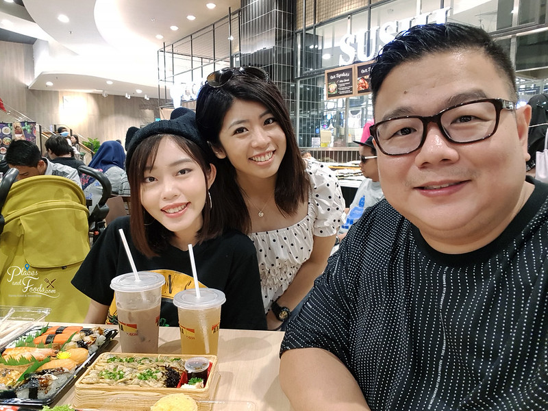 aeon tebrau city bloggers