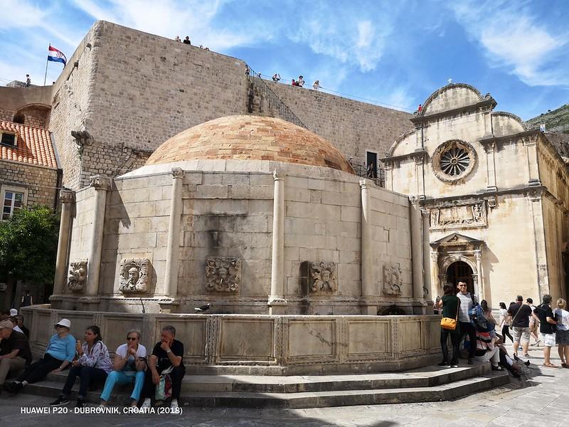 2018 Croatia Dubrovnik Old Town 02