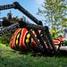 Legoland Billund 2018 - Giant Arachnid