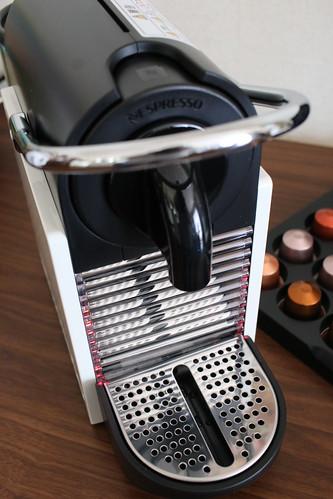 Nespressoを味わいつくすレッスン&限定お買い得購入キャンペーン