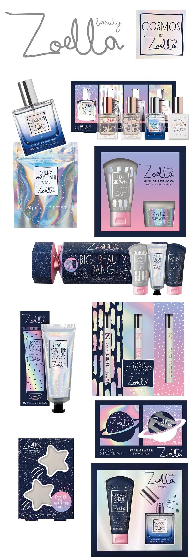 zoella-beauty-cosmos-christmas-range-2018