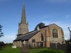 Whetstone - St Peter