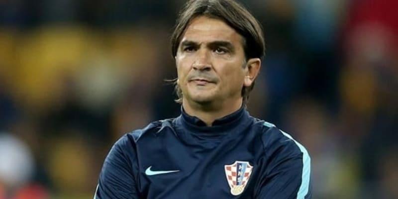 Dalic: Croatia harus lebih baik melawan Spanyol