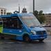 21200-LM18 UWV. Rotala Preston Bus.