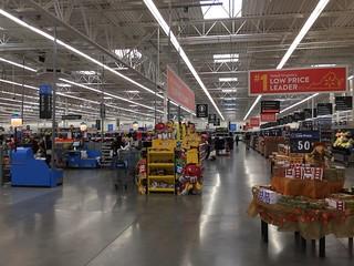 Walmart - Richmond, VA (Nine Mile Rd)