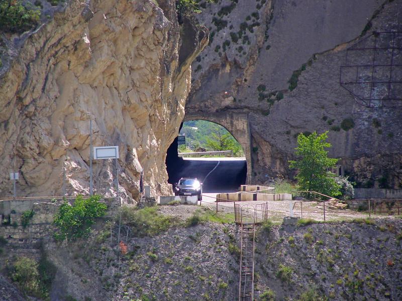 Дагестан. Гунибская ГЭС Дагестан,Кавказ