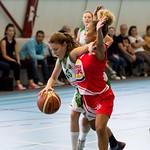 2018-09-15 U18F vs Notre Dame d'Oé