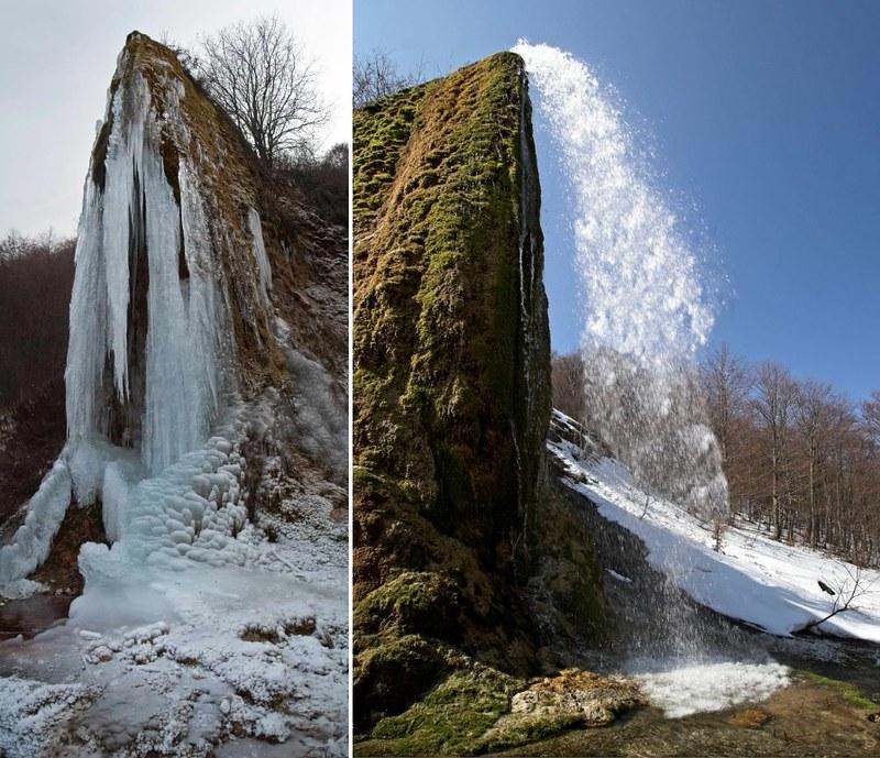 cascada Prskalo
