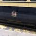 Snow Hill Queensway bus stop SQ3 - Birmingham City Transport - heritage bus 2222 - Forward coat of arms