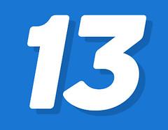 13NumberECR2018