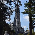 2018-09-18 - Pellegrinaggio diocesano a Lourdes