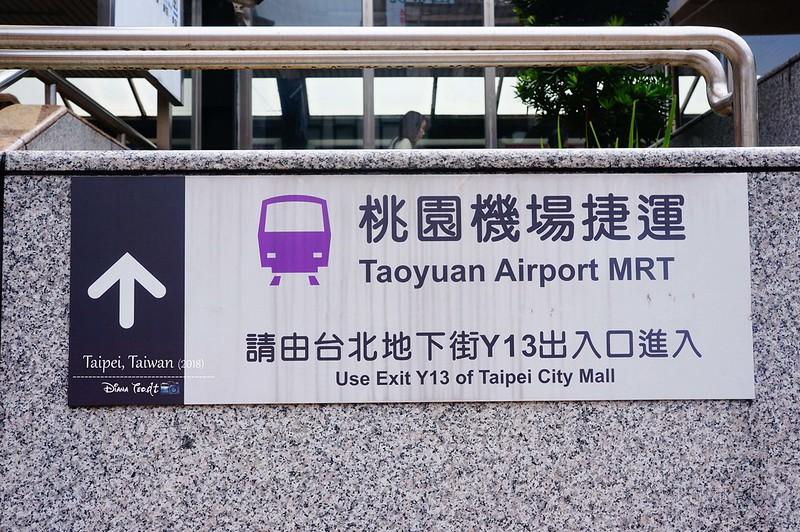 Star Hostel Taipei Main Station 24