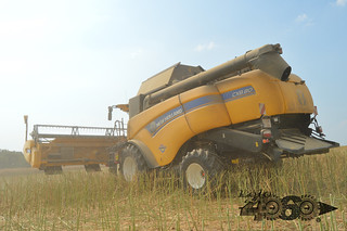 New Holland Cx 8.80-036