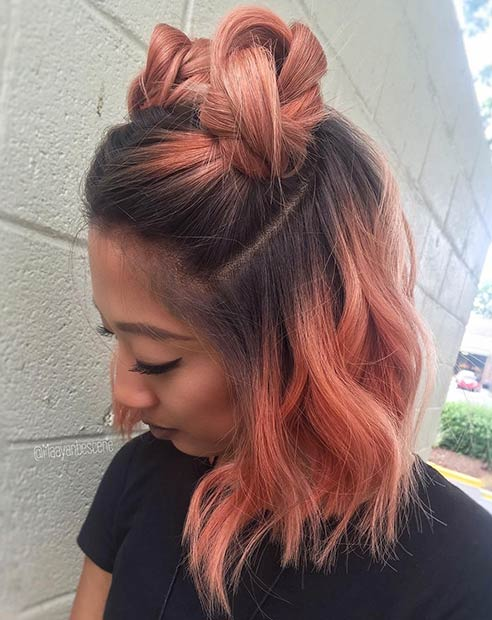 2019 Bob Amp Lob Haircuts For Awesome Women Hairstyles