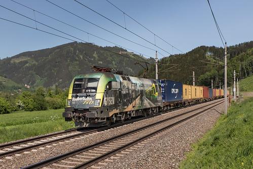 470 504 H-GYSEV Niklasdorf